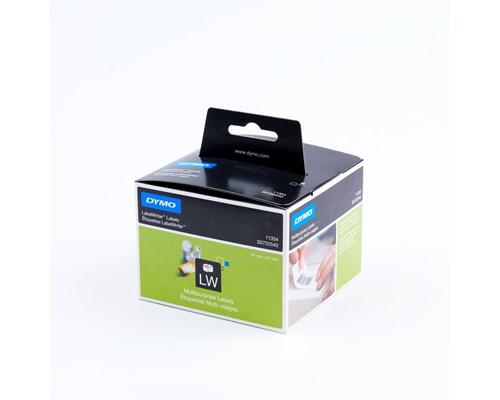 Dymo Etiketter Universal 57 X 32mm - Lw