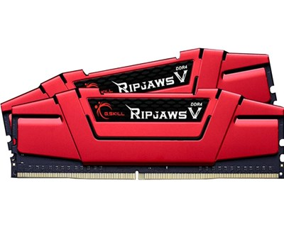 G.Skill Ripjaws V 16GB 2,666MHz DDR4 SDRAM DIMM 288-pin