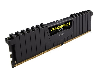 Corsair Vengeance LPX 64GB 3,733MHz DDR4 SDRAM DIMM 288-pin
