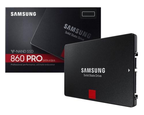 Samsung 860 Pro 256gb 2.5