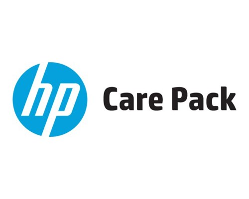 Hp Electronic Hp Care Pack Return To Depot