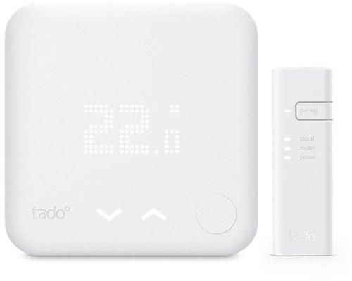 Tado Smart Thermostat Kit V3