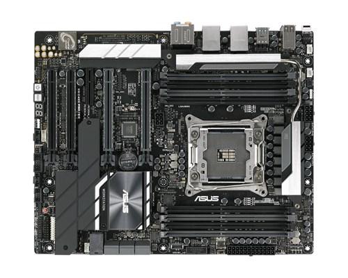Asus Ws C422 Pro/se Atx Moderkort