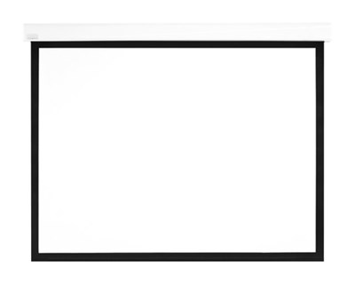 Multibrackets Projector Screen Engine 194x121 16:10 90""