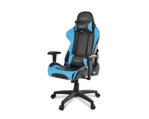 Arozzi Verona V2 Gaming Stol - Blå