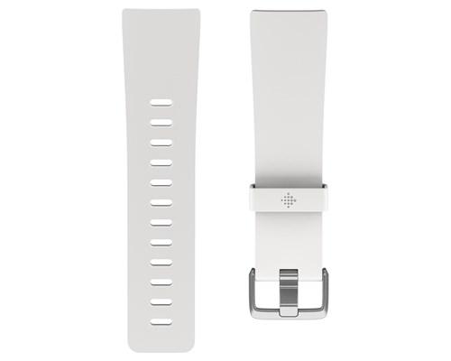 Fitbit Armband Small Vitt - Versa Vit