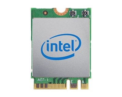 Intel Wireless-AC 9260