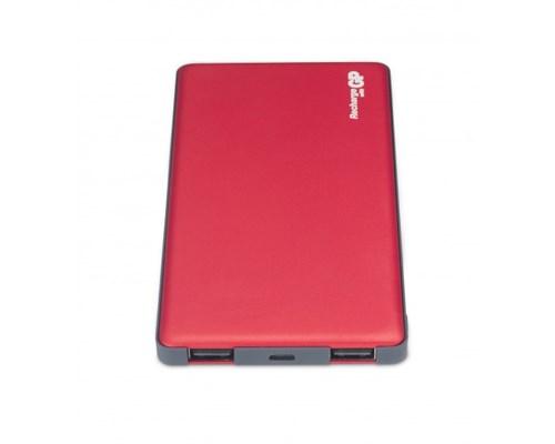 Gp Portable Powerbank Voyage Mp05 2.0 5000mah Röd