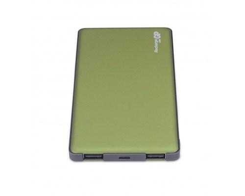 Gp Portable Powerbank Voyage 2.0 Mp05 5000mah Grön