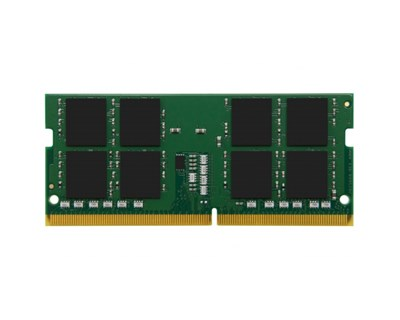 Kingston RAM 16GB 2,666MHz DDR4 SDRAM SO DIMM 260-pin