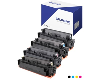 Gilford Toner Color Kit - 1254C002
