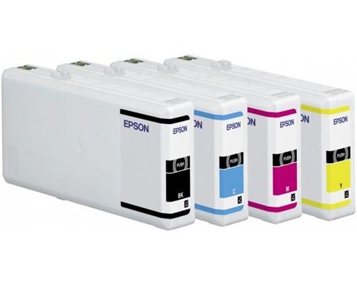 Epson Bläck Magenta T7013 Xxl - Wp4000/4500