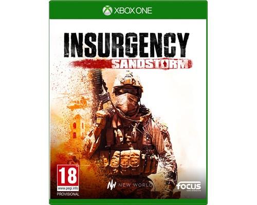 Focus Home Interactive Insurgency: Sandstorm Microsoft Xbox One