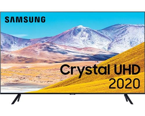 Samsung Ue82tu8005k 82