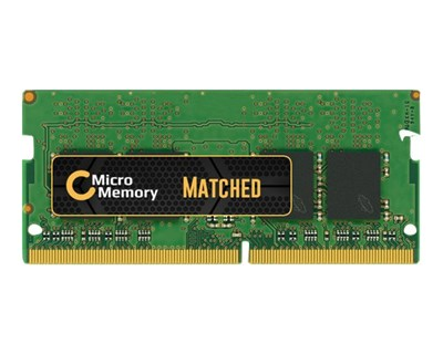 Coreparts 8GB Memory Module For Apple