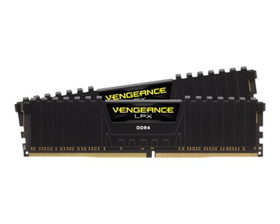 Corsair Vengeance LPX 64GB 3,600MHz DDR4 SDRAM DIMM 288-PIN