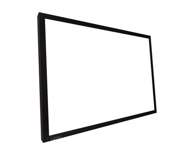 Multibrackets M Framed Projection Screen 16:10 215x135 100""