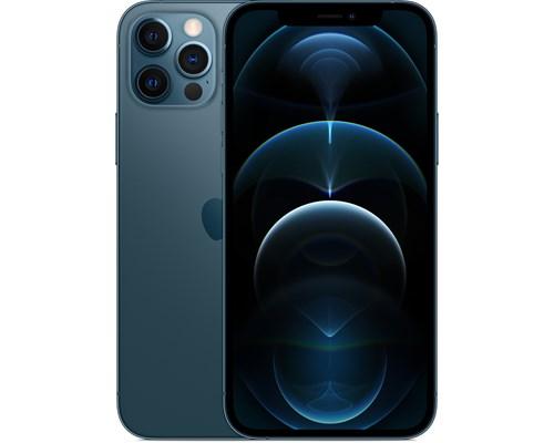 Apple Iphone 12 Pro 512gb Havsblå