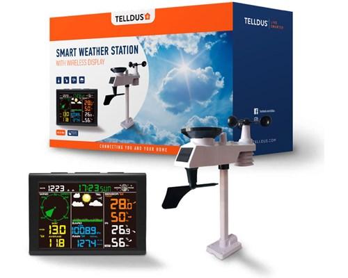 Telldus Smart Väderstation