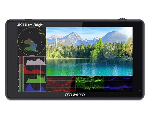 Feelworld Monitor Lut6 6