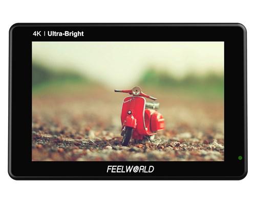 Feelworld Monitor Lut7 7