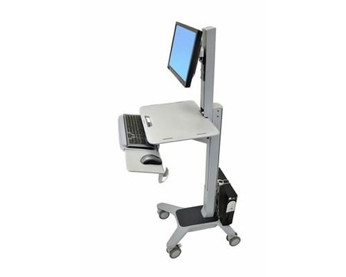 Ergotron Workfit C-mod Single Display Sit-stand Workstation