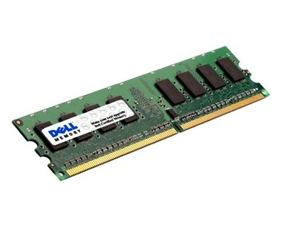 Dell DDR3 8GB 1,600MHz DDR3 SDRAM DIMM 240-nastainen