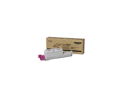 Xerox Toner Magenta 5k Phaser 6360