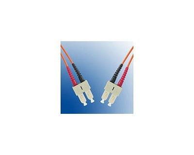 Microconnect Optisk fiberkabel SC/UPC SC/UPC OS1 3m