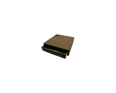 Star Cash Drawer CB-2002 Standing Bills Black