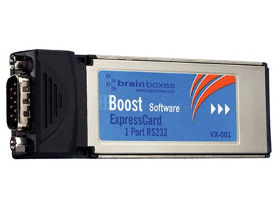 Lenovo Brainboxes VX-001