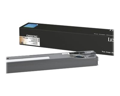 Lexmark Waste toner collector LCCP