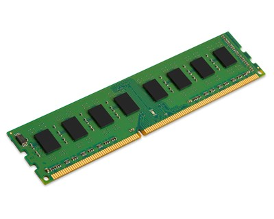 Kingston Valueram 2GB 1,333MHz DDR3 SDRAM DIMM 240-pin