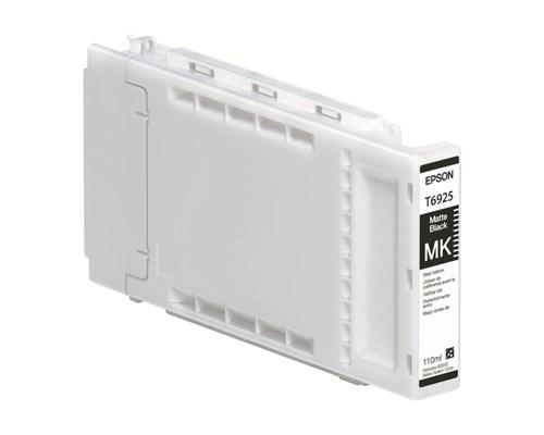 Epson Bläck Matt Svart 110ml - T3000/t5000/t7000