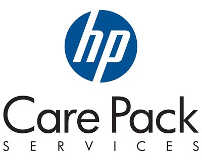 HP Electronic HP Care Pack Installation Service