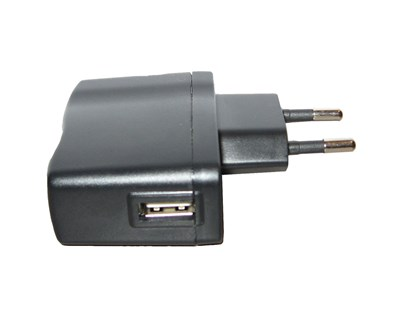 Texas AC-Adapter - TI-84 Plus CE-T Color