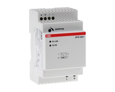 Axis Power Supply DIN CP-D