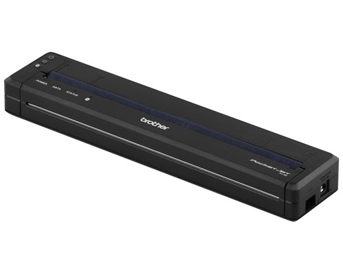 Brother Pocketjet Pj-763 A4 Mobile Printer