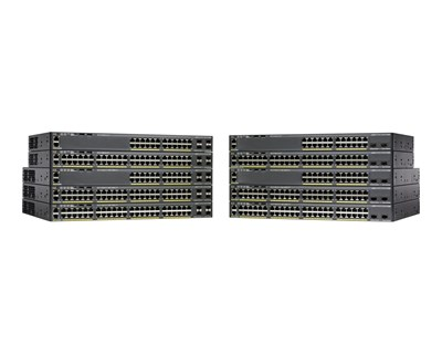 Cisco Catalyst 2960Xr-48Td-I