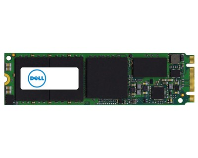 Dell SSD drive M.2 PCI Express