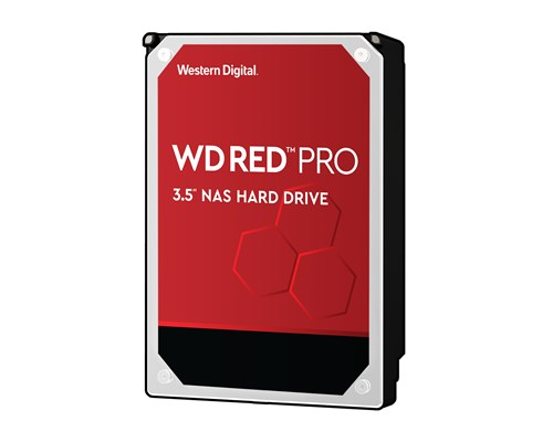 Wd Red Pro 2tb 3.5