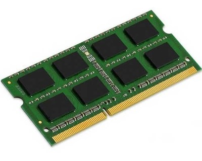 Kingston DDR4 16GB 2,400MHz DDR4 SDRAM SO-DIMM 260-pin