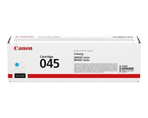 Canon Toner Cyan 045 1.3k - Lbp-613
