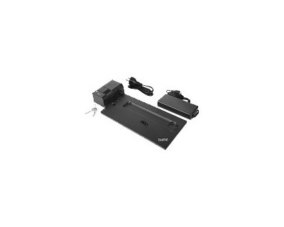 Lenovo ThinkPad Basic Docking Station 2018 Dockningsstation