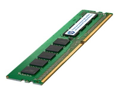 HPE DDR4 #demo 8GB 2,133MHz DDR4 SDRAM DIMM 288-pin