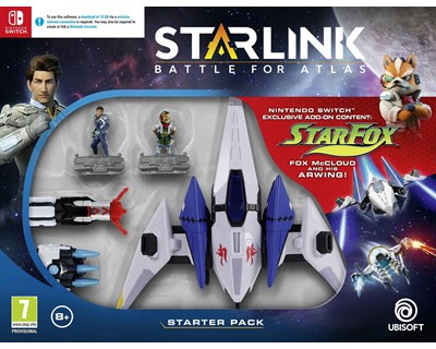 Ubisoft Starlink Battle Starterpack Nintendo Switch