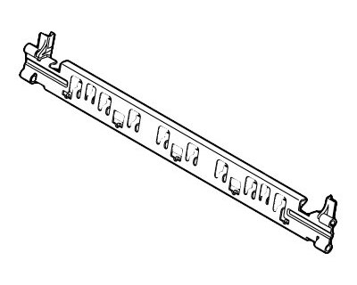 Xerox Printhead wiper