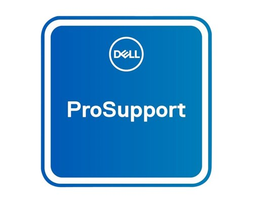 Dell 3y Basic Onsite > 3y Prosupport