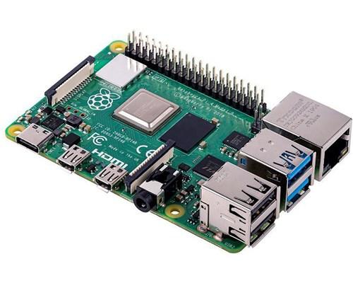 Raspberry Pi 4 Model B 2gb