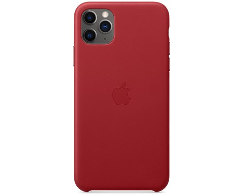Apple (product) Red Iphone 11 Pro Max Punainen